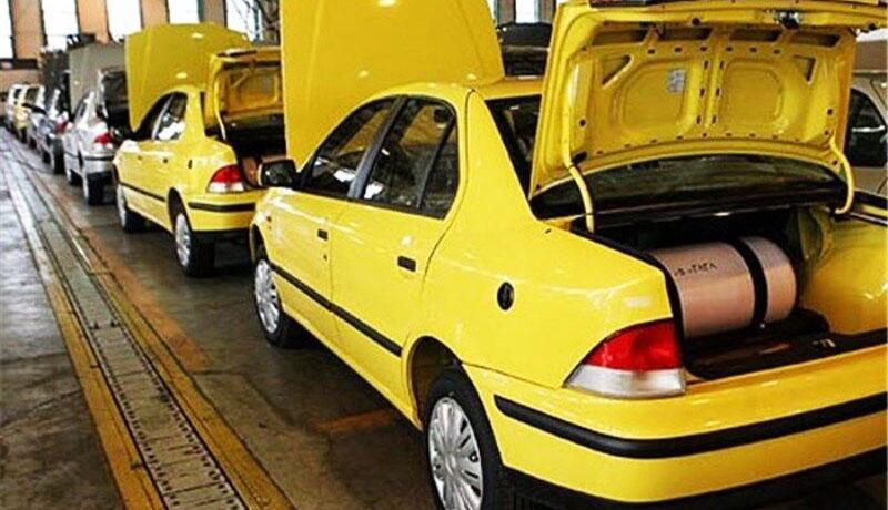 قیصر: اولویت دوگانهسوز کردن خودروها با خودروهای فعال حمل و نقل عمومی درونشهری و برونشهری در حوزه بار و مسافر میباشد